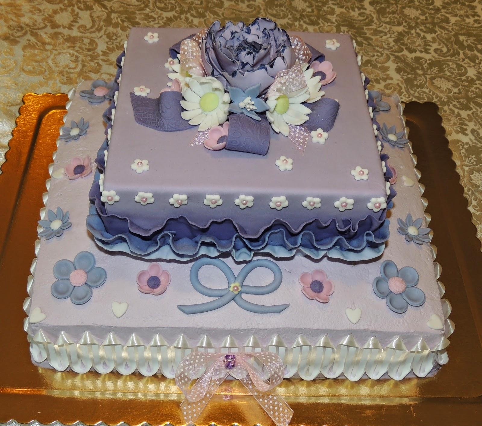 Immagini Torte Compleanno 40 Anni