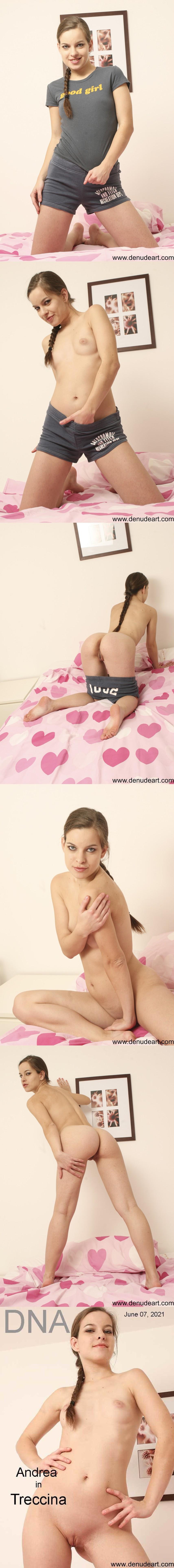 [DeNudeArt] Andrea - Treccina denudeart 07020