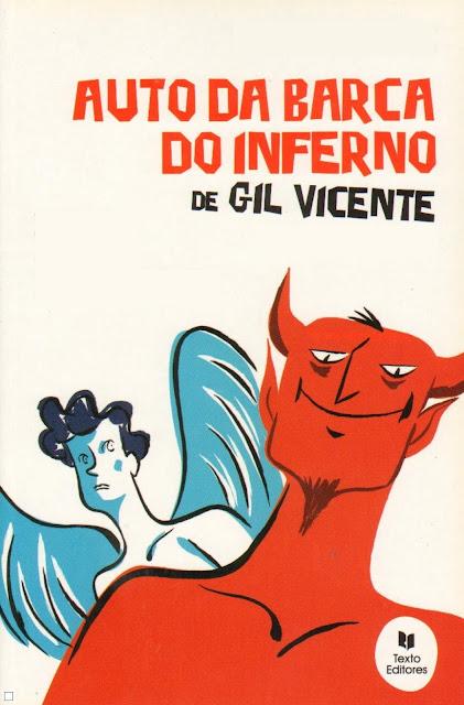 Auto da Barca do Inferno - Gil Vicente