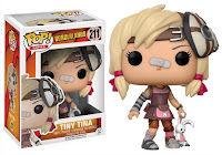 Funko Pop! Tiny Tina