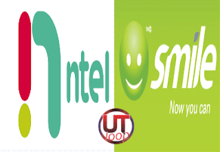 Ntel Unlimited & Smile 4G Free Browsing