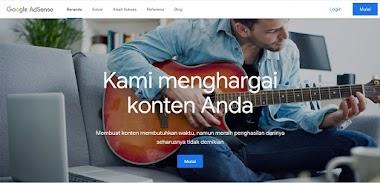 Cara Verifikasi NO.REK untuk Mendapat Pembayara dari Google Adsense