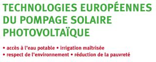 technologies pompage solaire photovoltaique