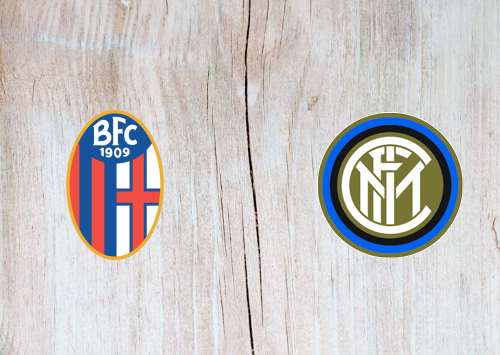 Bologna vs Internazionale -Highlights 2 November 2019