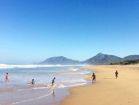 Pantai Tawui