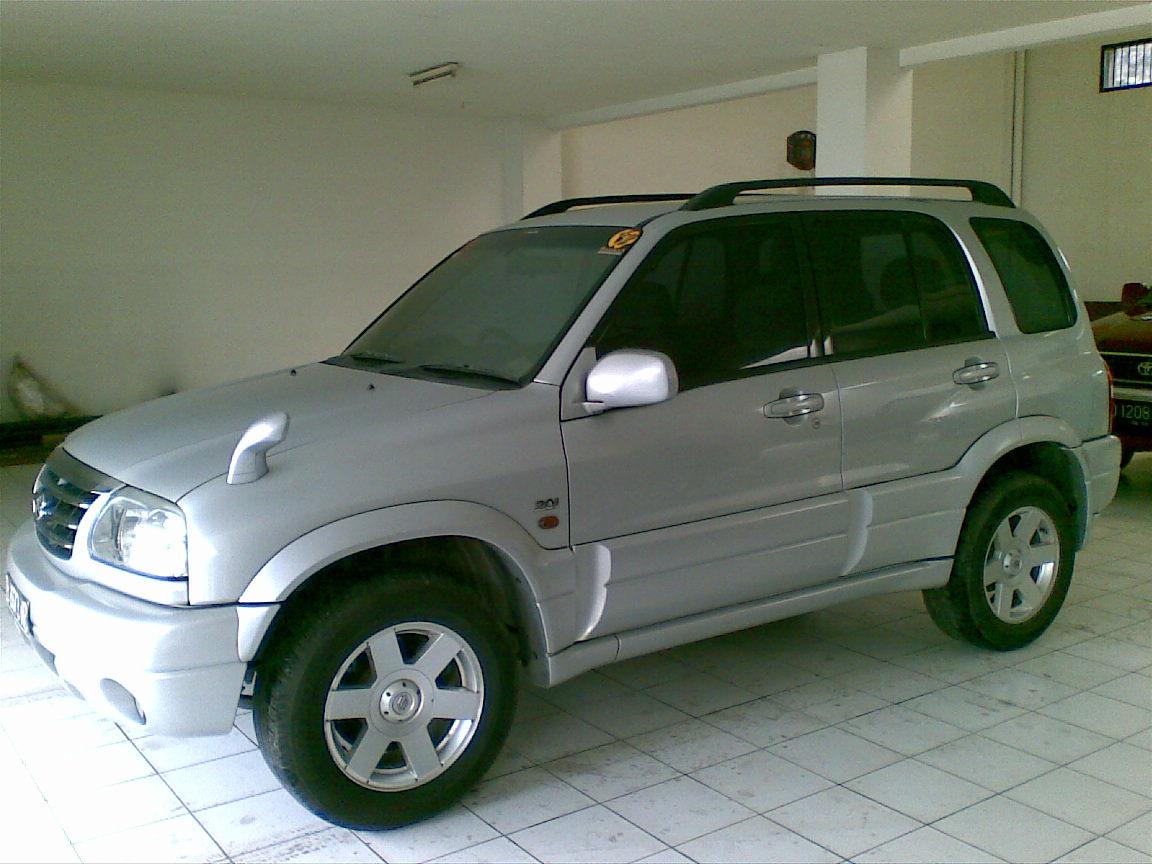 Harga Mobil Suzuki Escudo Seccond Harga Harga Mobil