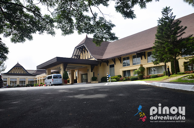 List of Tagaytay Hotels