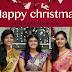 Mee Andhariki Subhaakaankshalu - మీ అందరికి… శుభాకాంక్షలు :- Telugu Christmas Songs