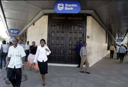 Stanbic Bank of Kenya