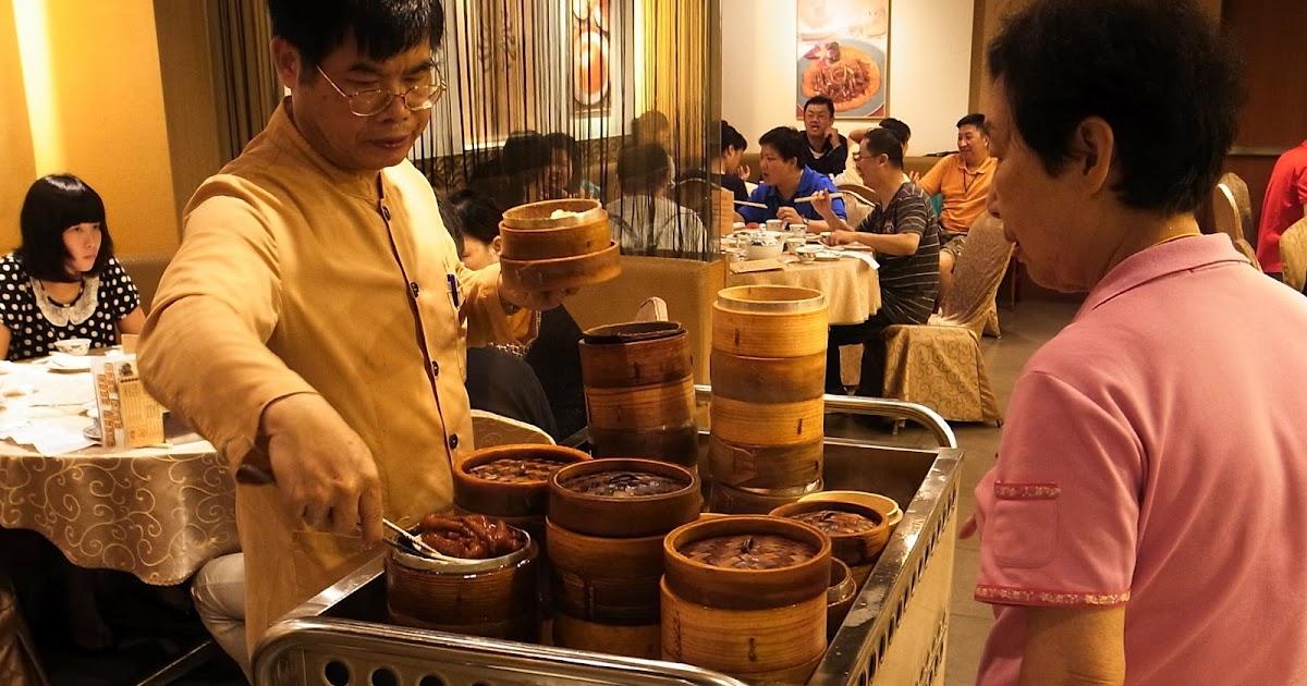xiangfahao: 三世代食堂∣臺北西門町香滿樓