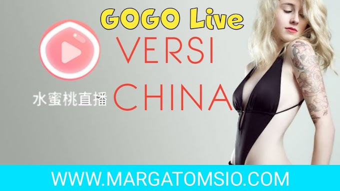 Free Download Live Stream China App | Pengganti Gogo Live