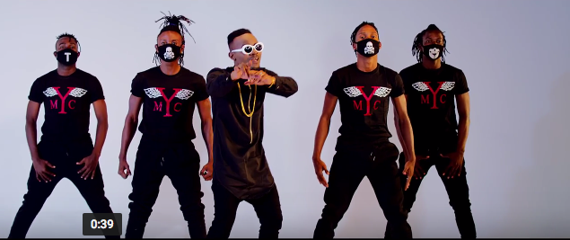 Makomando - Anaona Gere |Download Mp4