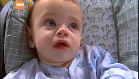 Dos Tontos y Un Bebé (Temporada 1 x 4)