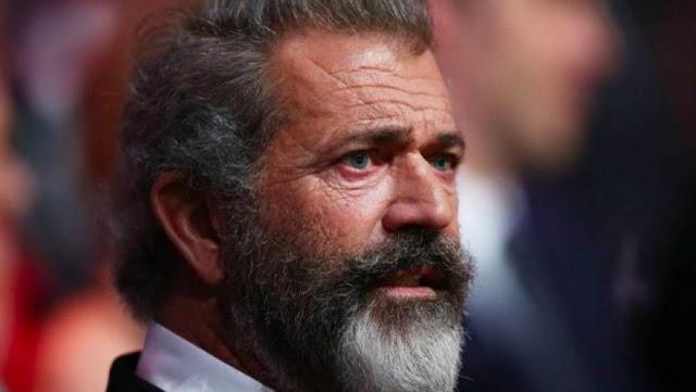 """Mel Gibson szerint a hollywoodi stúdiókat """"átitatja az ártatlan gyermekek vére"""""""
