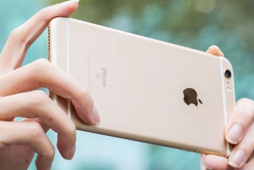 Six-year-old iPhone 6S gets iOS 15