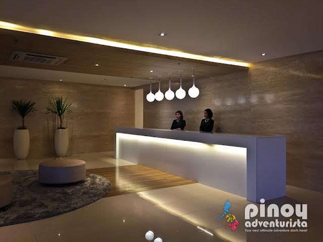 Hotels near NAIA Airport Manila