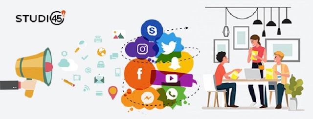 Social Media Agency in Mumbai, Importance Of Social Media Marketing For The Growth Of Businesses