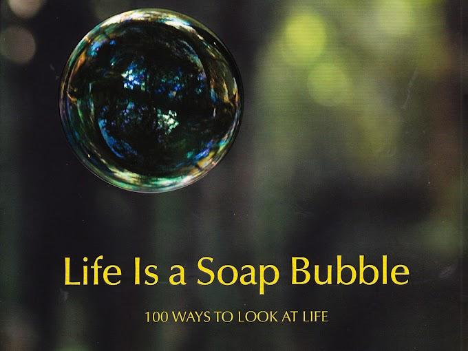Osho - Đời như bong bóng xà phòng (100 Cách thức nhìn đời) - Cách nhìn đời thứ nhất