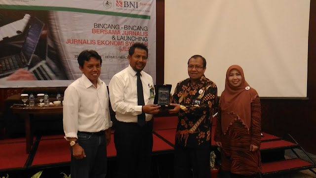 Aset Bank Aceh Syariah Mencapai Rp20 Triliun Lebih