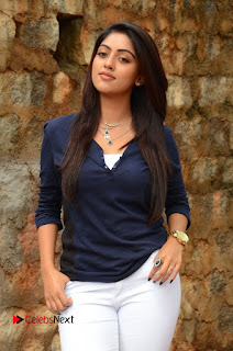 Actress Anu Emmanuel Latest Pictures in White Jeans  0132.JPG