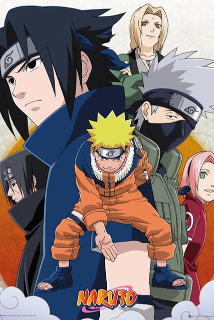Naruto -  Naruto [700/700] [Español] [1 Link] [Manga] [Completo] [Mega - GoogleDrive-Drop - Manga [Descarga]