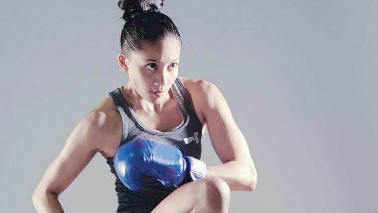 Lima Petarung Perempuan MMA Indonesia