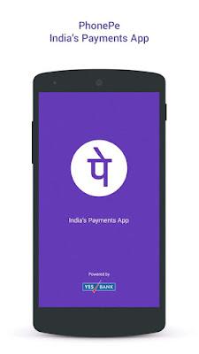 Flipkart Money is now PhonePe Wallet – Download PhonePe Wallet App Now