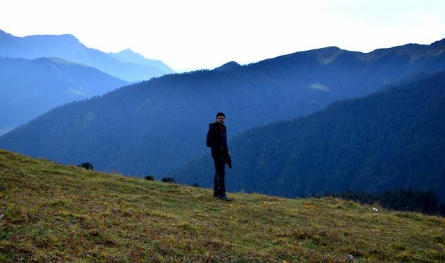 Pic:At Bedni