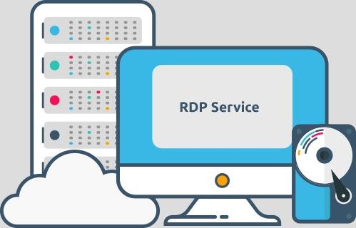 طريقة الحصول على RDP بصلاحية الادمن مجانا بطريقة قانونية