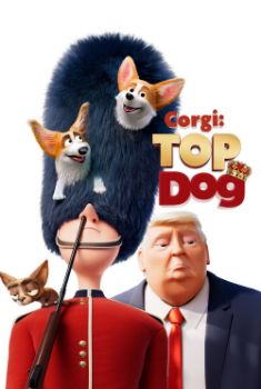 Corgi: Top Dog Torrent – BluRay 720p/1080p Dual Áudio<