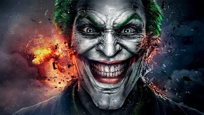 joker whatsapp dp