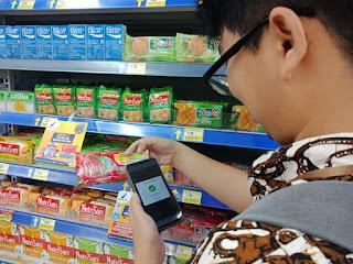 Aplikasi BPOM Mobile, Cukup Scan untuk Mudahkan Cek KLIK