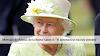 """Mensaje de Pascua de la Reina Isabel II: """"El coronavirus no nos vencerá"""""""