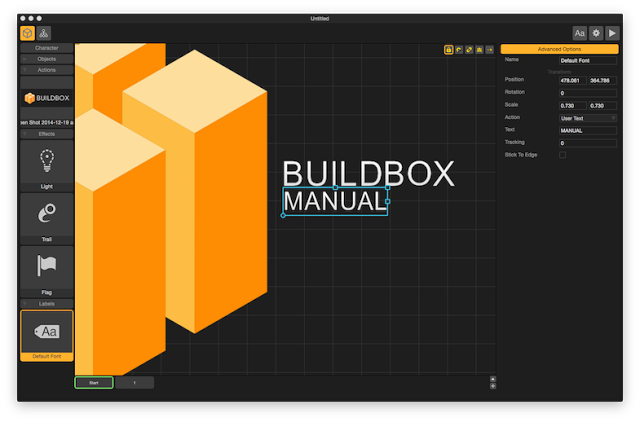 BuildBox 2.1.0 Build 1110 Final Full