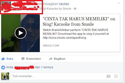 Cara Download Video Rekaman Smule Karaoke
