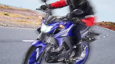 Keren, Yamaha Vixion R Tampil Lebih Fresh dengan Warna Baru