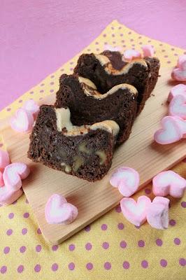 卵なし!ホットケーキミックスで濃厚チョコレートブラウニーの作り方