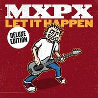 [2006] - Let It Happen [Deluxe Edition]