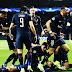 PSG engoliu o meio-campo do Barcelona, para largar na frente no mata-mata da Champions
