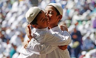Eid Mubarak, Islamic Wishes, Eid Message,Sunnah Of Eid al-Adha, How To Pray Eid Namaz