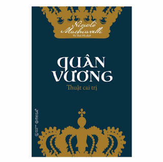Quân Vương – Thuật Cai Trị (Tái Bản) ebook PDF-EPUB-AWZ3-PRC-MOBI