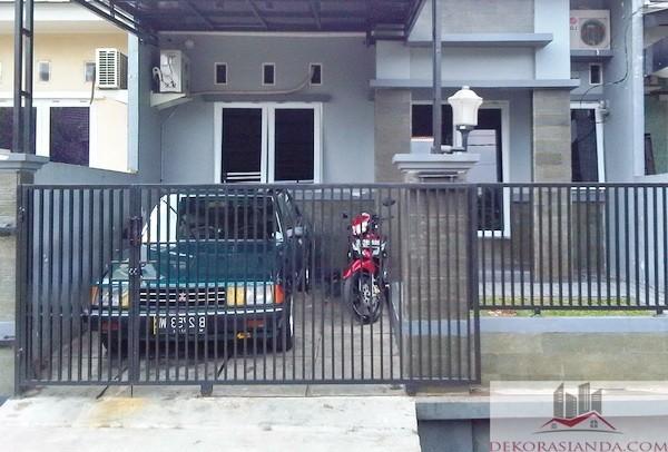2 Tipe Garasi untuk Rumah Anda