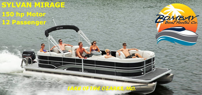 Bombay Boat Rental 5 Reasons To Rent A Pontoon