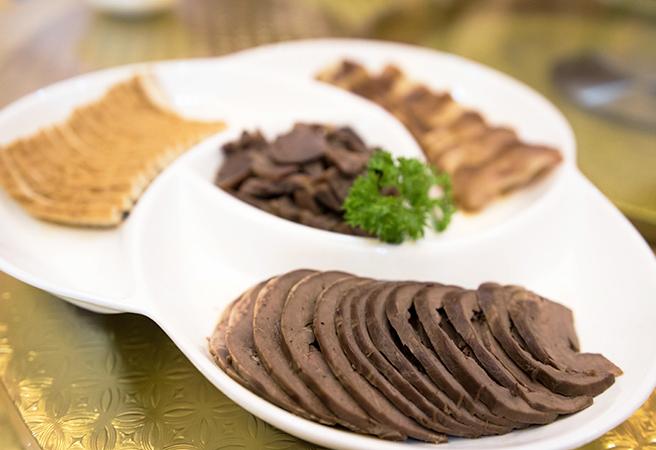 Nan Jing Restaurant