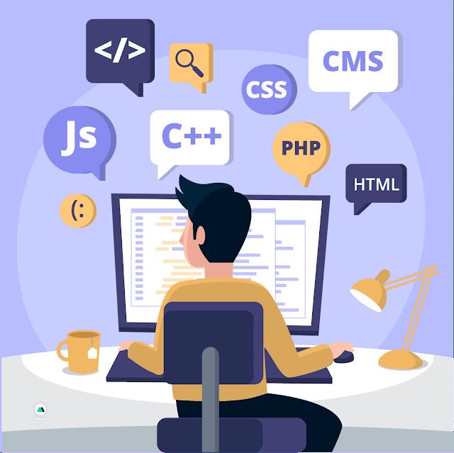 مطور ويب (Web Developer)