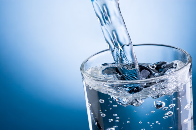 Tips for purifying drinking water - Trends