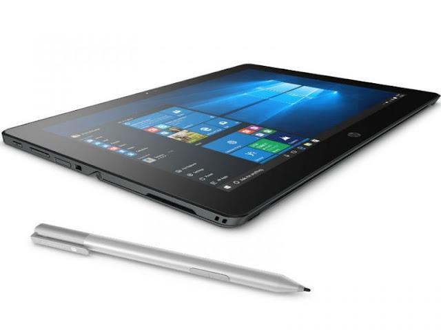 HP Pro x2 Laptop With 8 GB RAM