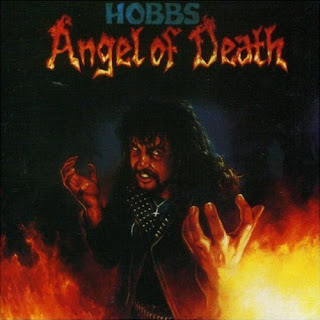 "Hobbs' Angel of Death - ""Lucifer's Domain"" (audio) from the album album ""Hobbs' Angel of Death"""