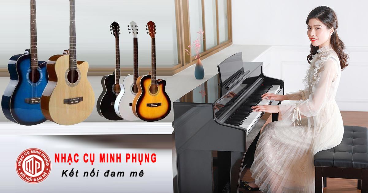 Mẹo hay cho việc bảo quản đàn piano điện kéo dài tuổi thọ