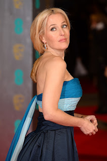 Gillian Anderson HQ photo